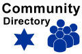 Adelaide Community Directory