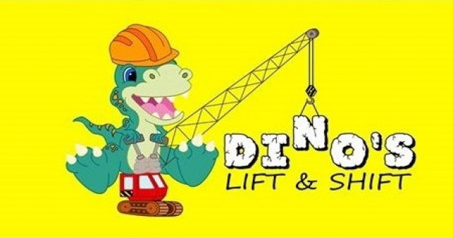 Dino's Lift and Shift Pty Ltd